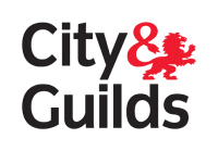 (Türkçe) City & Guilds