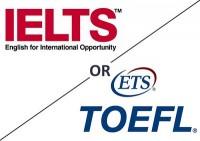 TEOFL & IELTS