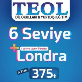 Türkiyenin En Iyi Yabancı Dil Okulu Teol Yabancı Dil Okulları